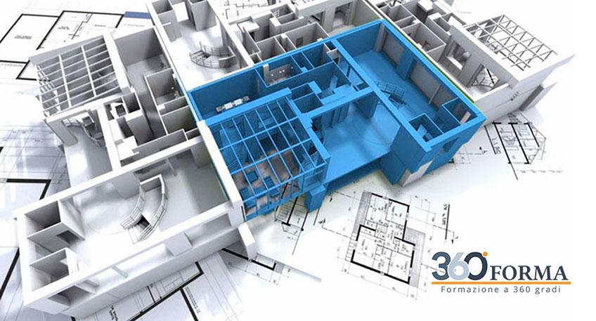 Progettazione BIM: cos'è il Building Information Modeling?