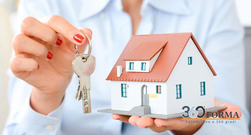 Agente Immobiliare incompatibilità approvata alla Camera